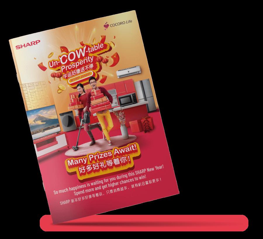 CNY Promo E-Catalog
